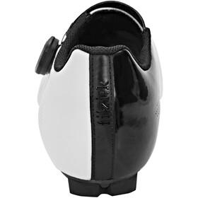 Fizik Aria R3 Chaussures pour vélo de route, white/black